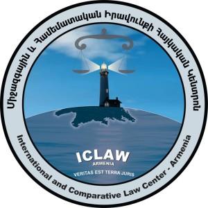 ICLAW logo